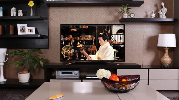 Chọn vị trí đặt ti vi và máy tính hợp lý trong nhà ở