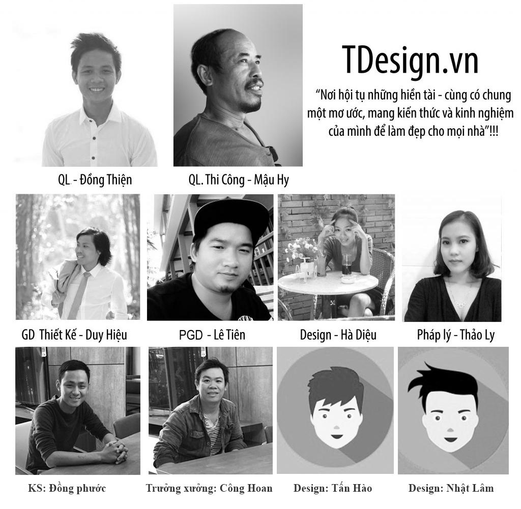 Giới thiệu Tdesign.vn